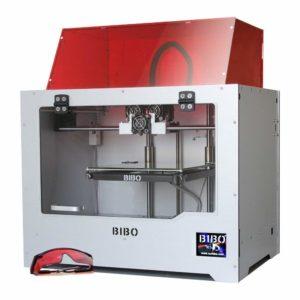 Bibo 3D Drucker und Lasergravierer