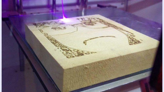 Bibo 3D Drucker – 3D Drucker und Lasergravierer?