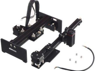 Kecheer 7000mw Desktop-Laser Engraver